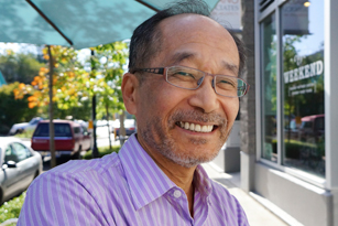 Jim Yamaguchi, Senior Principal