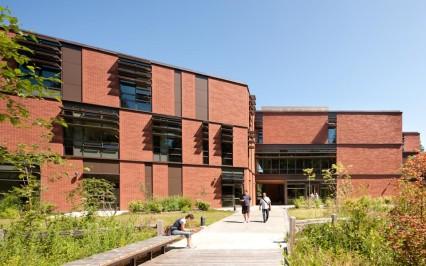 Nakano Associates Peninsula College Maier Hall Schacht Aslani Architects Photo Lara Swimmer