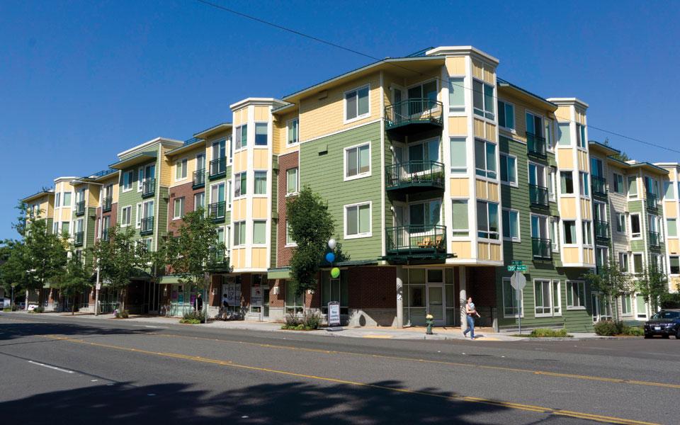 Jasper Apartments