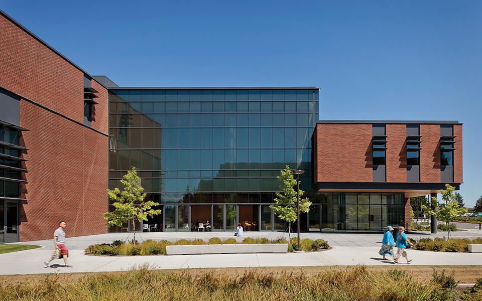 College Instruction Center