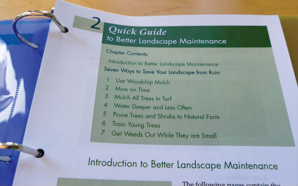 Nakano Associates Maintenance Manuals