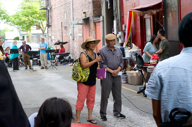 SCIDpda: Leading Community-Based Change in Seattle's Chinatown-International District
