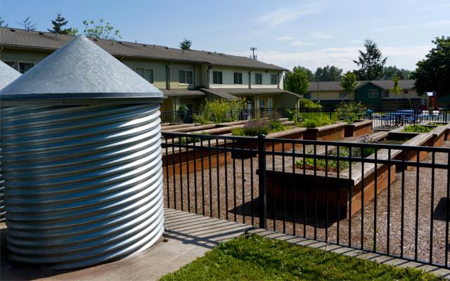 Nakano Associates Birch Creek Cistern