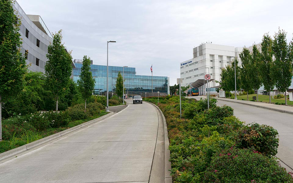 VA Puget Sound Healthcare Campus