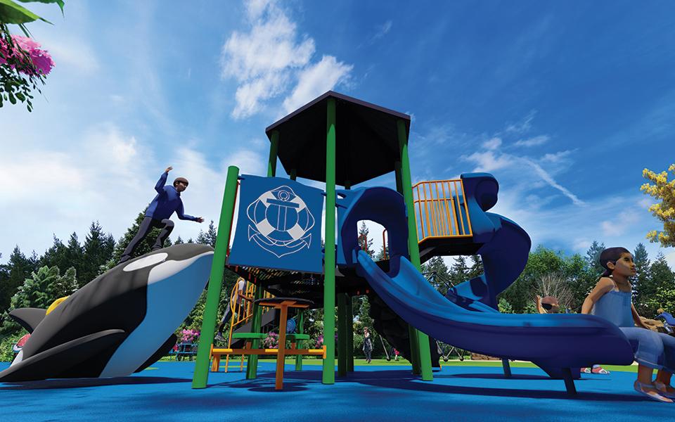 JUMP! Playground