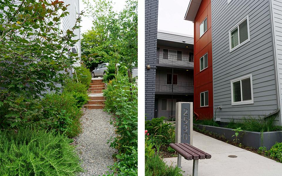 Mt. Baker Village Apartments